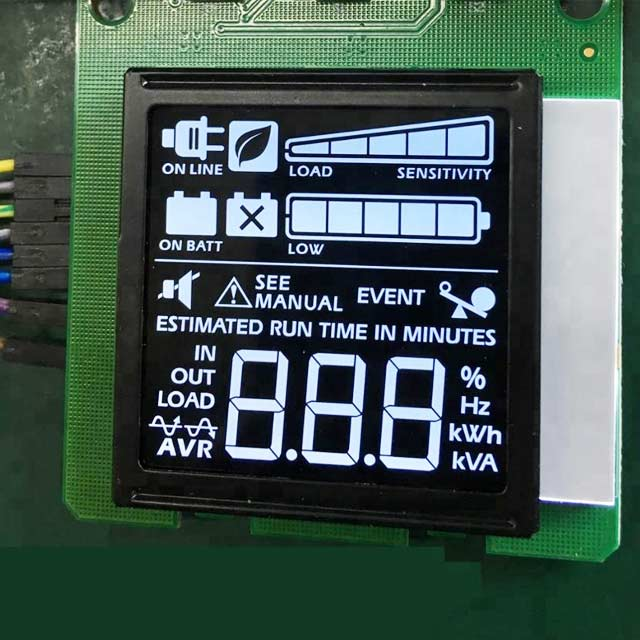 Yaoyu Technology Reference Custom Design LCD Product 9