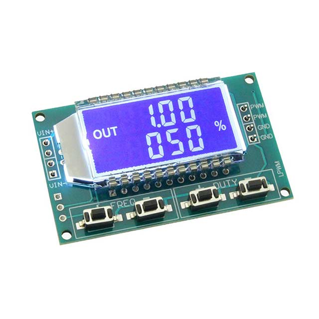 Yaoyu Technology Reference Custom Design LCD Product 10